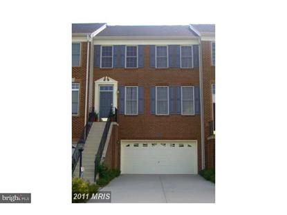 22584 SCATTERSVILLE GAP TERRACE Ashburn, VA MLS# VALO415310