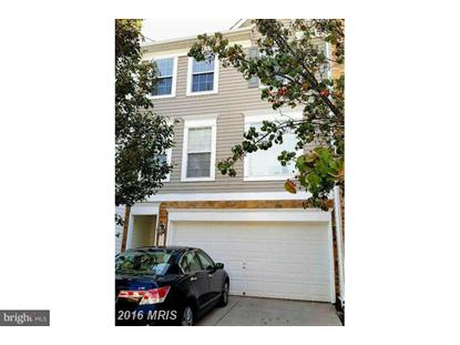 43697 PHELPS TERRACE Ashburn, VA MLS# VALO415380