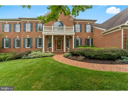 19722 WILLOWDALE PLACE Ashburn, VA MLS# VALO415404