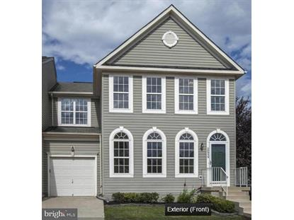 20939 CALAIS TERRACE Ashburn, VA MLS# VALO415422
