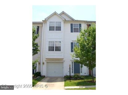 43175 BUTTERMERE TERRACE Ashburn, VA MLS# VALO415460