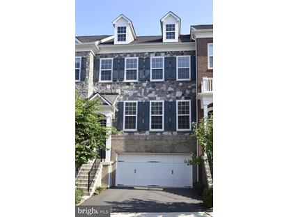 42742 KEILLER TERRACE Ashburn, VA MLS# VALO415572
