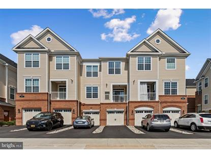 23276 SOUTHDOWN MANOR TERRACE Ashburn, VA MLS# VALO415598