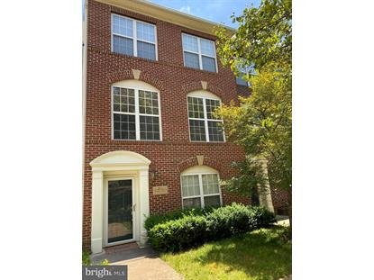 44263 CORNISH LANE Ashburn, VA MLS# VALO415608