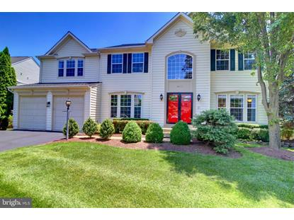 21386 ASHBURN RUN PLACE Ashburn, VA MLS# VALO415640