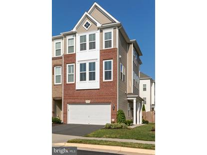 43389 RICKENBACKER SQUARE Ashburn, VA MLS# VALO415730