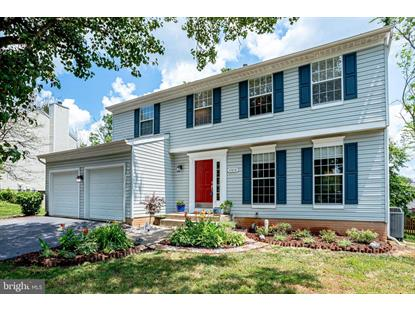 42858 CHURCHILL DOWNS DRIVE Ashburn, VA MLS# VALO415784