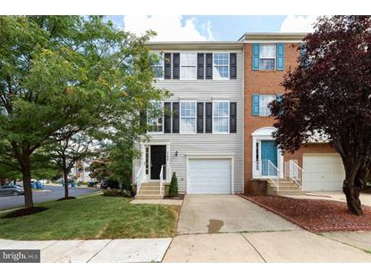 21036 TIOGA TERRACE Ashburn, VA MLS# VALO415806