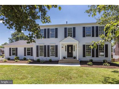 43451 ELMHURST COURT Ashburn, VA MLS# VALO415906
