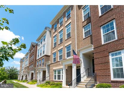 43439 TOWN GATE SQUARE Chantilly, VA MLS# VALO415940