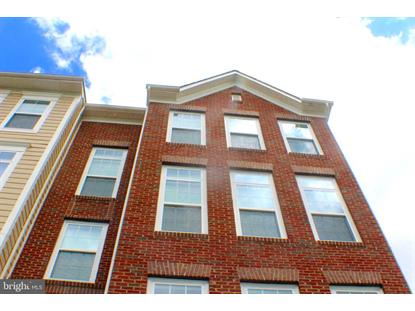 43481 TOWN GATE SQUARE Chantilly, VA MLS# VALO415952