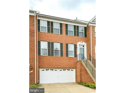 43750 CLEMENS TERRACE Ashburn, VA MLS# VALO415962