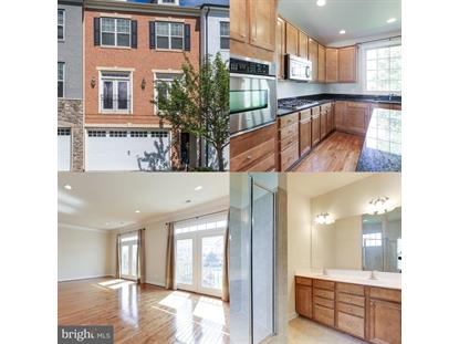 22219 FALLING TERRACE Ashburn, VA MLS# VALO416320