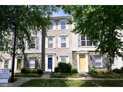 21800 FLANDERS COURT Ashburn, VA MLS# VALO416936
