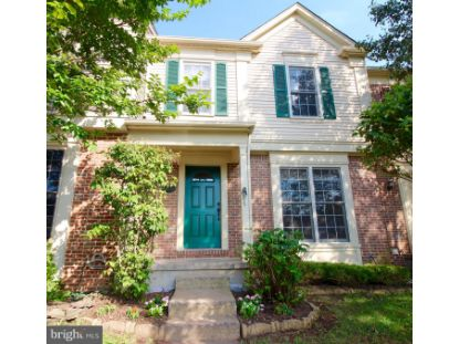 43537 PLANTATION TERRACE Ashburn, VA MLS# VALO417342