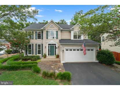 42943 GOTHAM WAY Ashburn, VA MLS# VALO417360