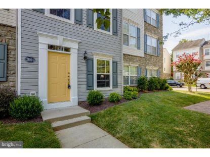 21801 FINDON COURT Ashburn, VA MLS# VALO417386