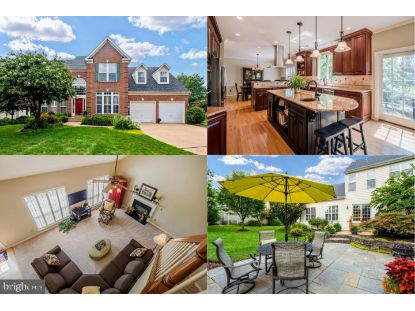 21925 BELLAIR COURT Ashburn, VA MLS# VALO417398
