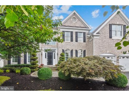 43613 LUCKETTS BRIDGE CIRCLE Ashburn, VA MLS# VALO417700