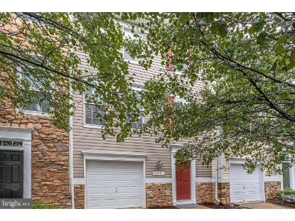21770 GOOSE CROSS TERRACE Ashburn, VA MLS# VALO417774