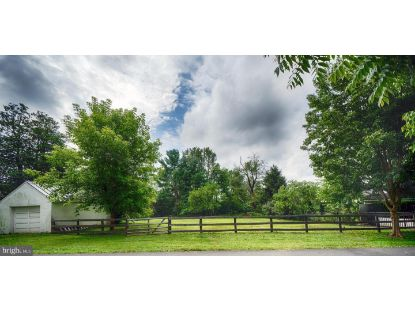 0 BLUE RIDGE AVENUE  Middleburg, VA MLS# VALO417788