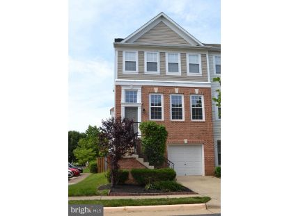 43768 VIRGINIA MANOR TERRACE Ashburn, VA MLS# VALO417830