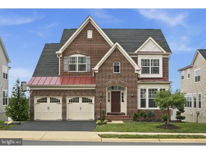 21115 POTOMAC TRAIL CIRCLE Ashburn, VA MLS# VALO417868