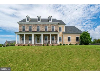 41932 CLOVER VALLEY COURT Ashburn, VA MLS# VALO417918