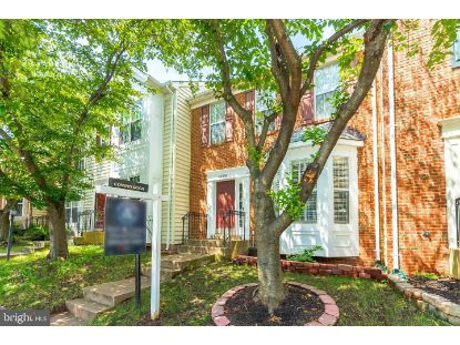 44006 KINGS ARMS SQUARE Ashburn, VA MLS# VALO417994