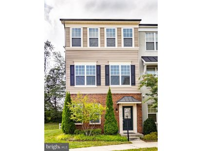 25485 FELTRE TERRACE Chantilly, VA MLS# VALO418036