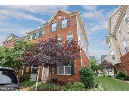 22621 CAMBRIDGEPORT SQUARE Ashburn, VA MLS# VALO418080