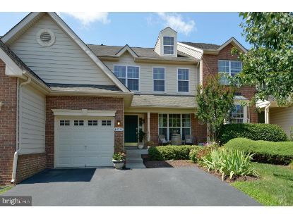 43233 SOMERSET HILLS TERRACE Ashburn, VA MLS# VALO418152
