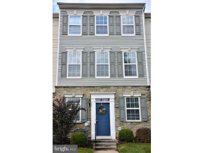 21802 DRAGONS GREEN SQUARE Ashburn, VA MLS# VALO418188
