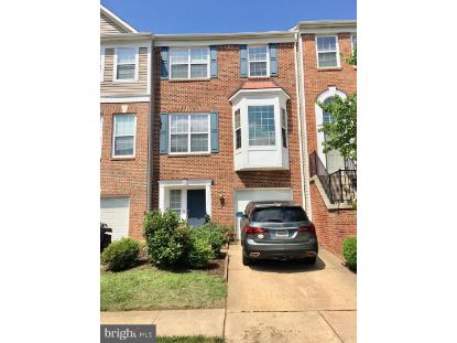 22466 MAISON CARREE SQUARE Ashburn, VA MLS# VALO418250