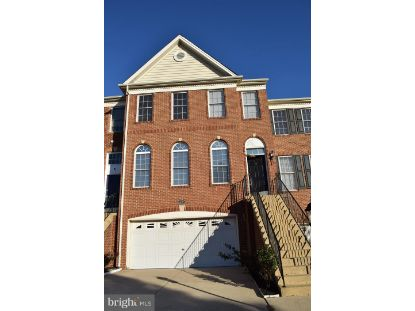 22520 WELBORNE MANOR SQUARE Ashburn, VA MLS# VALO418288