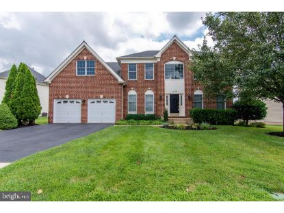 22698 OATLANDS GROVE PLACE Ashburn, VA MLS# VALO418312
