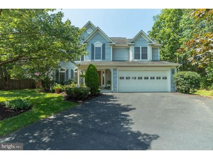 42950 TARA COURT Ashburn, VA MLS# VALO418324