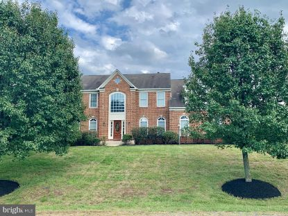 21332 CAMERON HUNT PLACE Ashburn, VA MLS# VALO418338
