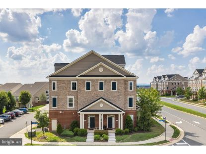 42620 HARDAGE TERRACE Ashburn, VA MLS# VALO418342