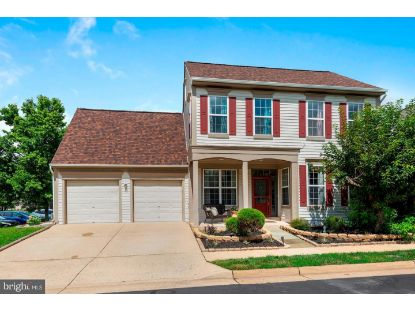 43266 RUSH RUN TERRACE Ashburn, VA MLS# VALO418548