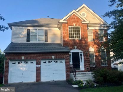 20084 BOXWOOD PLACE Ashburn, VA MLS# VALO418620