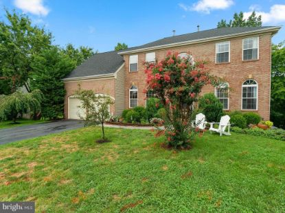 44222 PALLADIAN COURT Ashburn, VA MLS# VALO418686
