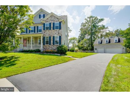 21956 PANMURE COURT Ashburn, VA MLS# VALO418734
