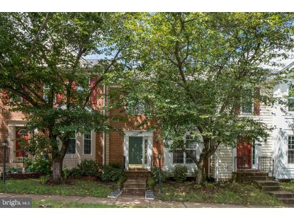44002 KINGS ARMS SQUARE Ashburn, VA MLS# VALO418758