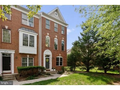 42760 ATCHISON TERRACE Chantilly, VA MLS# VALO418944
