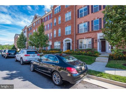 43211 THOROUGHFARE GAP TERRACE Ashburn, VA MLS# VALO419004