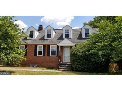 21148 UNISON ROAD Middleburg, VA MLS# VALO419158