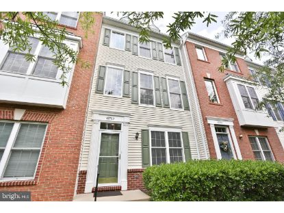 42763 LONGWORTH TERRACE Chantilly, VA MLS# VALO419224
