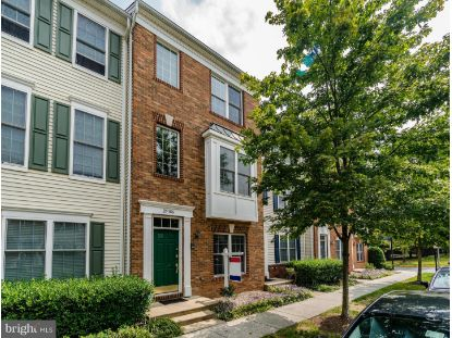 25386 SHIPLEY TERRACE Chantilly, VA MLS# VALO420040