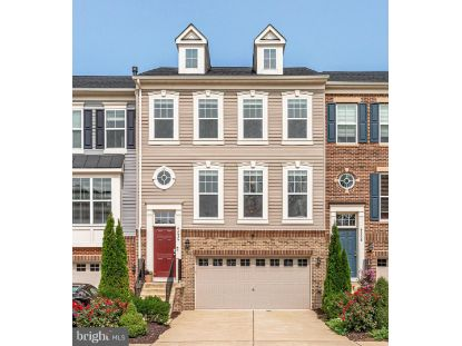 42636 BECKETT TERRACE Ashburn, VA MLS# VALO420100
